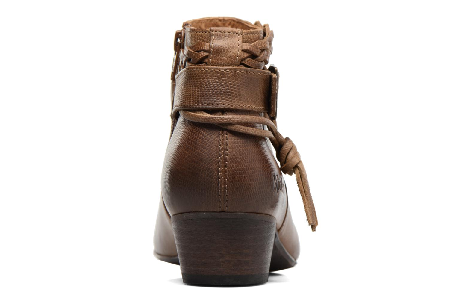 Westboots Camel