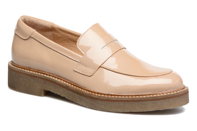 ZapatosKickers Oxmox de (Beige) - Mocasines   Venta de Oxmox liquidación de temporada 619cc2