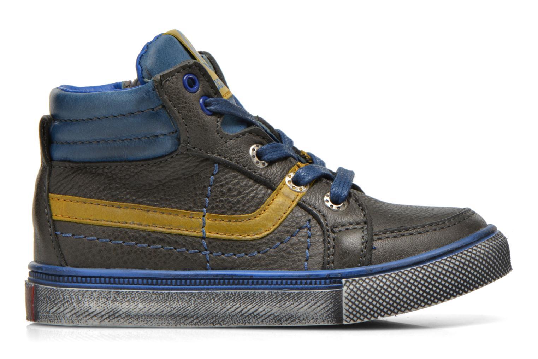 Sneakers Acebo's Paulo Grigio immagine posteriore