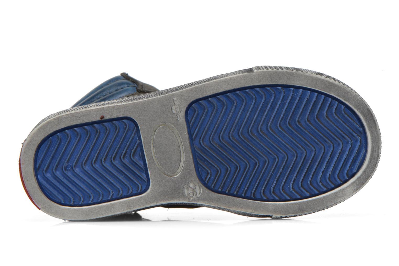 Sneakers Acebo's Paulo Grigio immagine dall'alto
