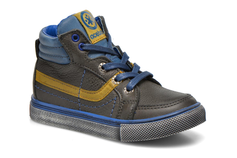 Sneakers Acebo's Paulo Grigio vedi dettaglio/paio