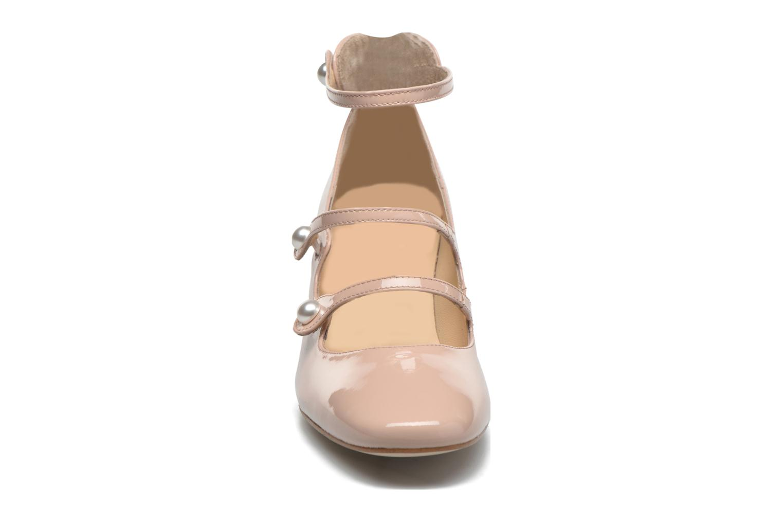 Escarpins Georgia Rose Spell Beige vue portées chaussures