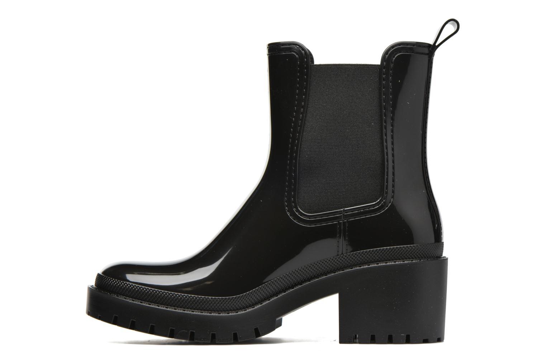 Bottines et boots Lemon Jelly Aiko Noir vue face