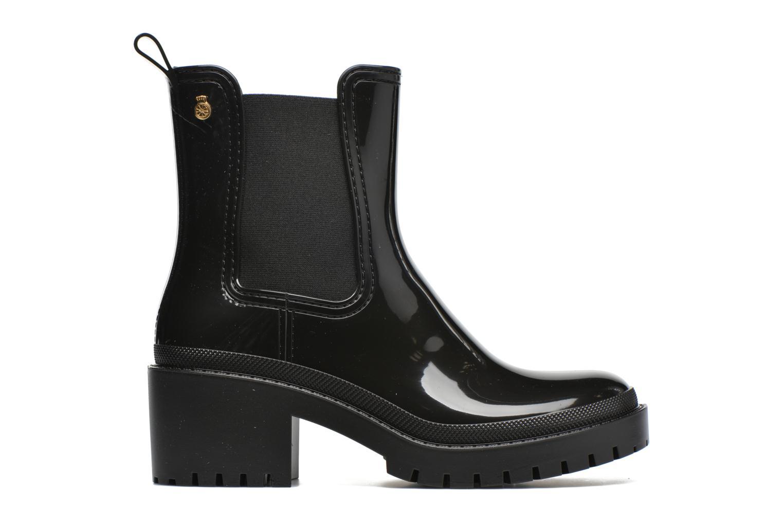 Bottines et boots Lemon Jelly Aiko Noir vue derrière