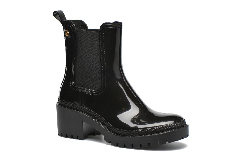 Bottines et boots Lemon Jelly Aiko Noir vue détail/paire