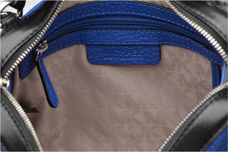Handtassen Michael Michael Kors INGRID MD Shoulder Blauw achterkant