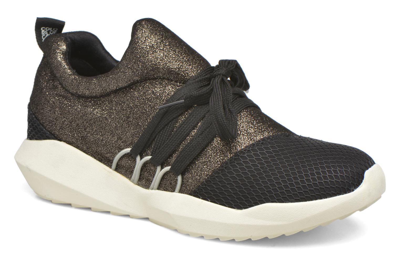 Zapatos de mujer baratos zapatos de mujer Colors of California Elafa 05 (Oro y bronce) - Deportivas en Más cómodo