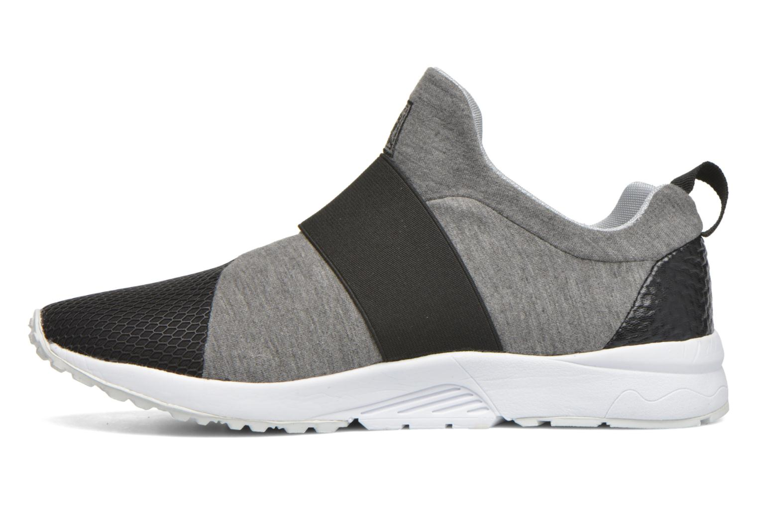 Trainers Colors of California Tess Grey front view