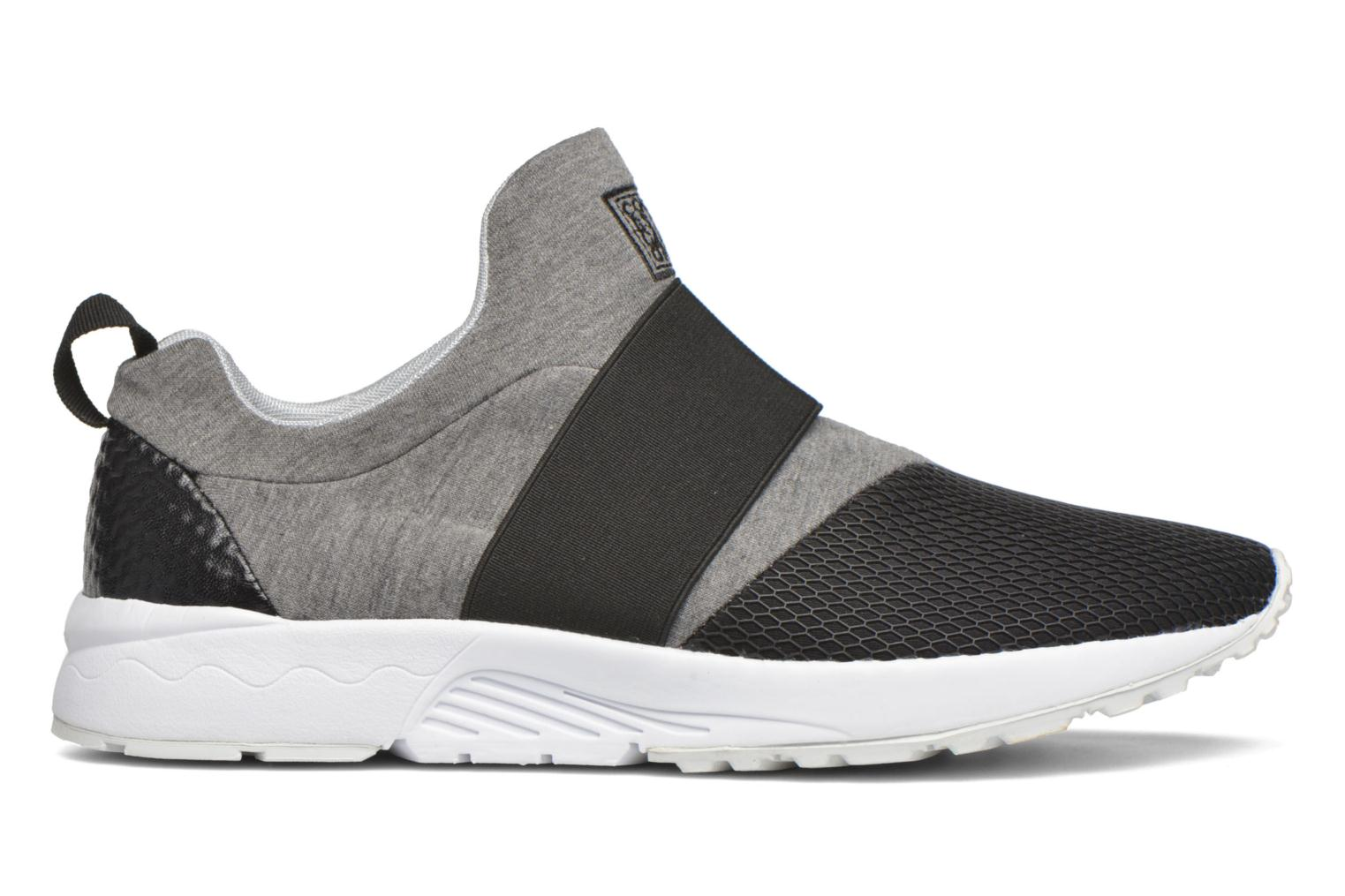 Trainers Colors of California Tess Grey back view