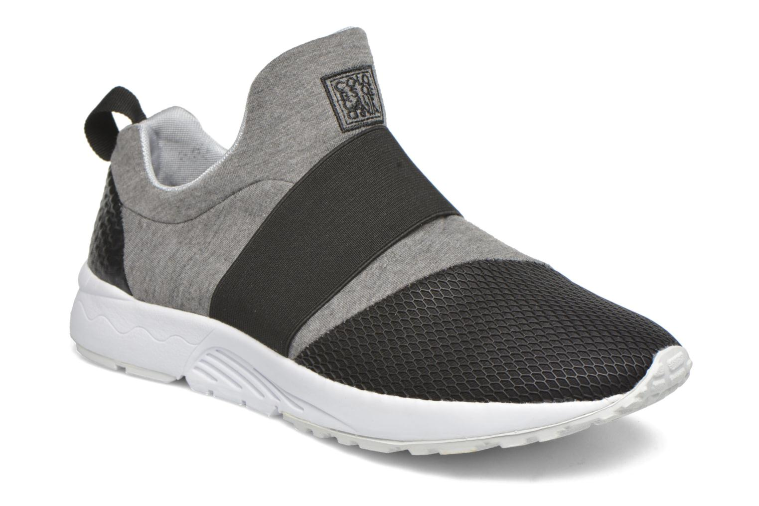 Trainers Colors of California Tess Grey detailed view/ Pair view