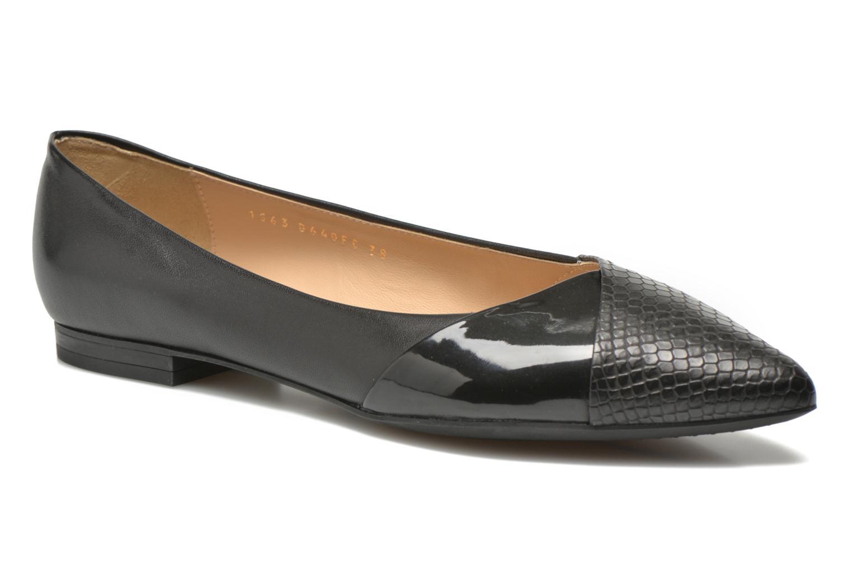 Zapatos promocionales Geox D RHOSYN C D640FC (Negro) - Bailarinas   Los últimos zapatos de descuento para hombres y mujeres