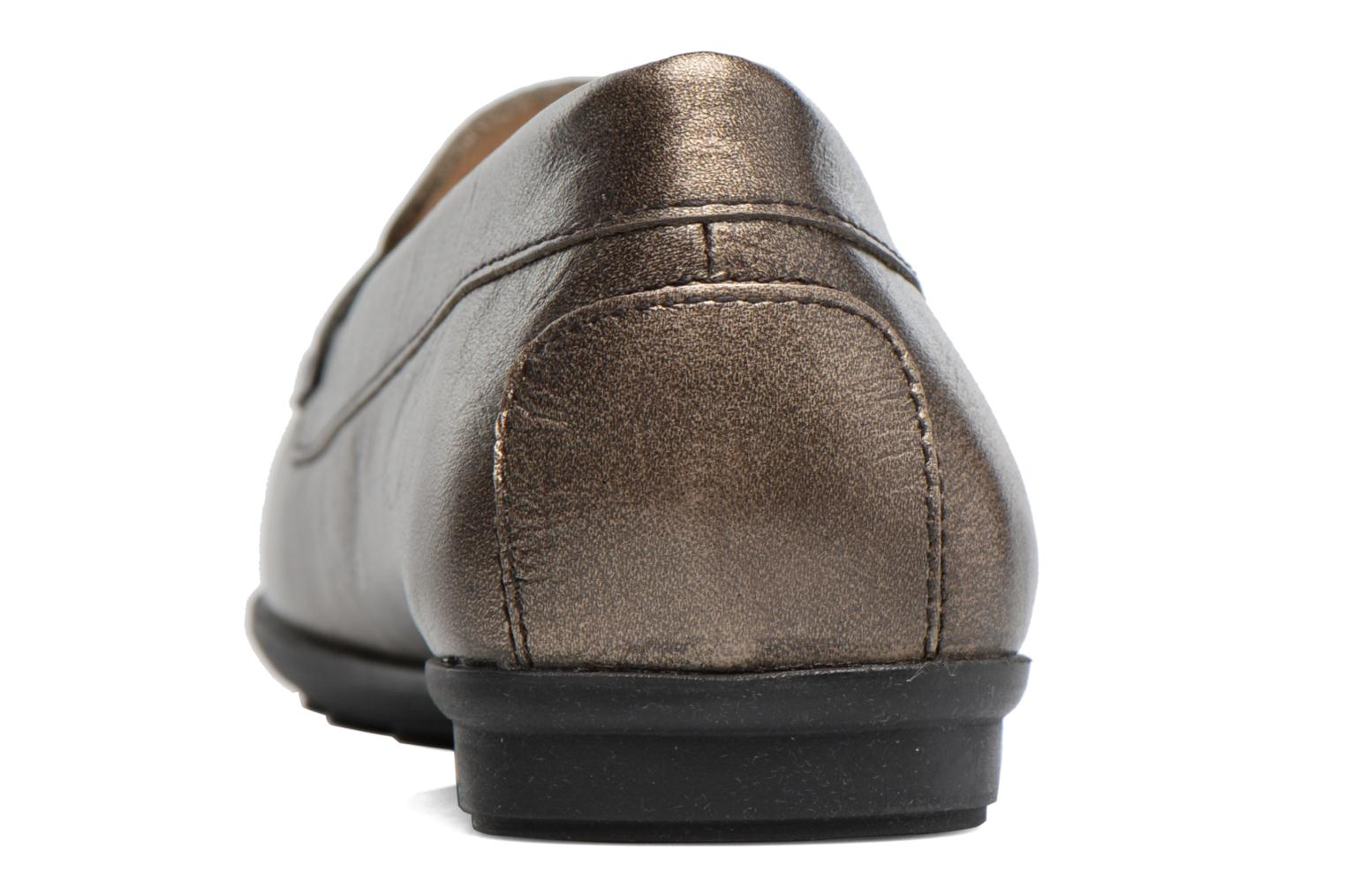D ELIDIA A D642TA Champagne/Anthracite