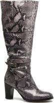Støvler & gummistøvler Kvinder Denise snake - 52