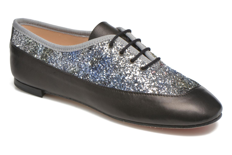 Moda barata y hermosa Opéra national de Paris Odelie 2 (Negro) - Zapatos con cordones en Más cómodo