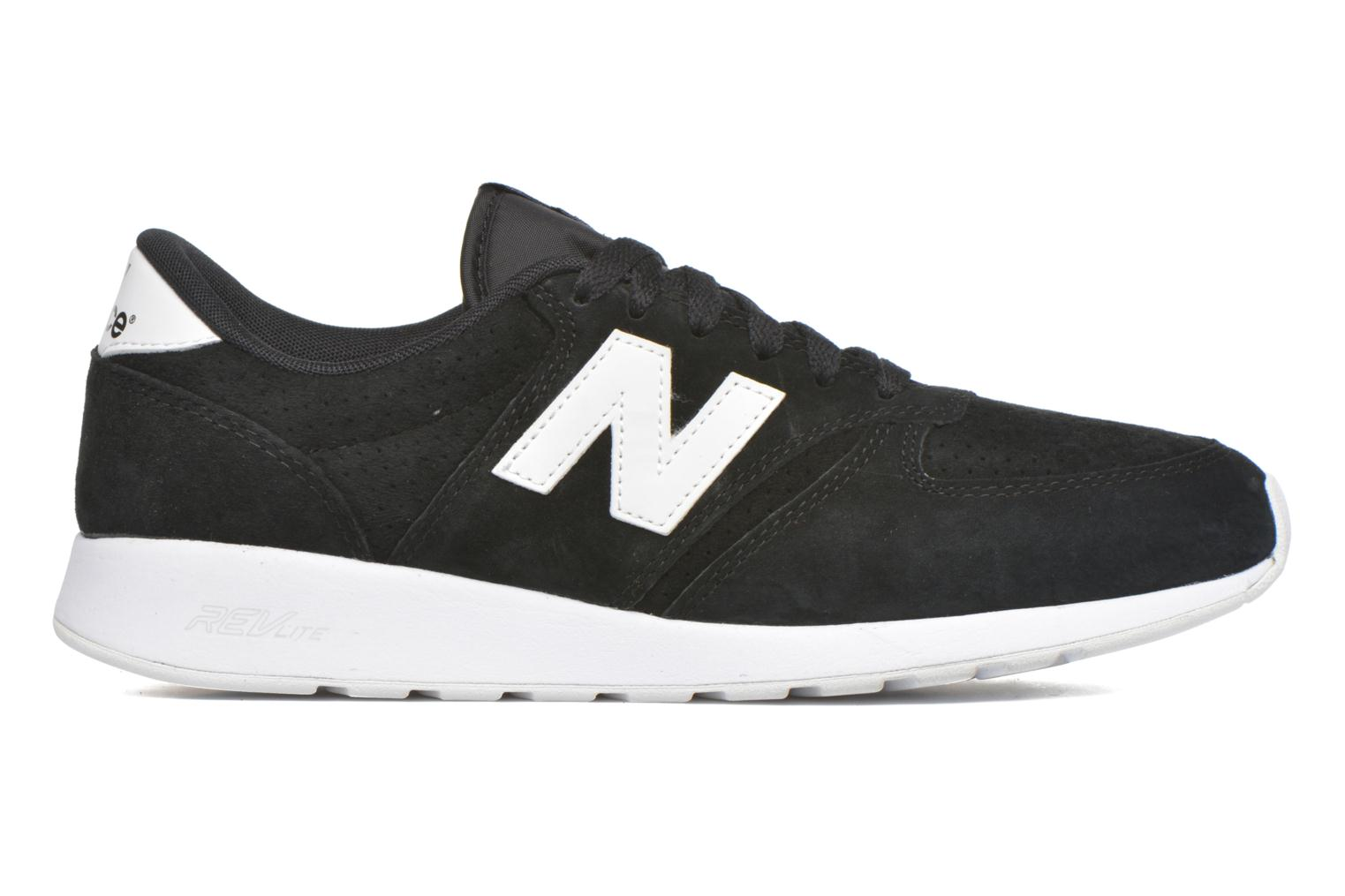 Black/white New Balance MRL420 (Noir)