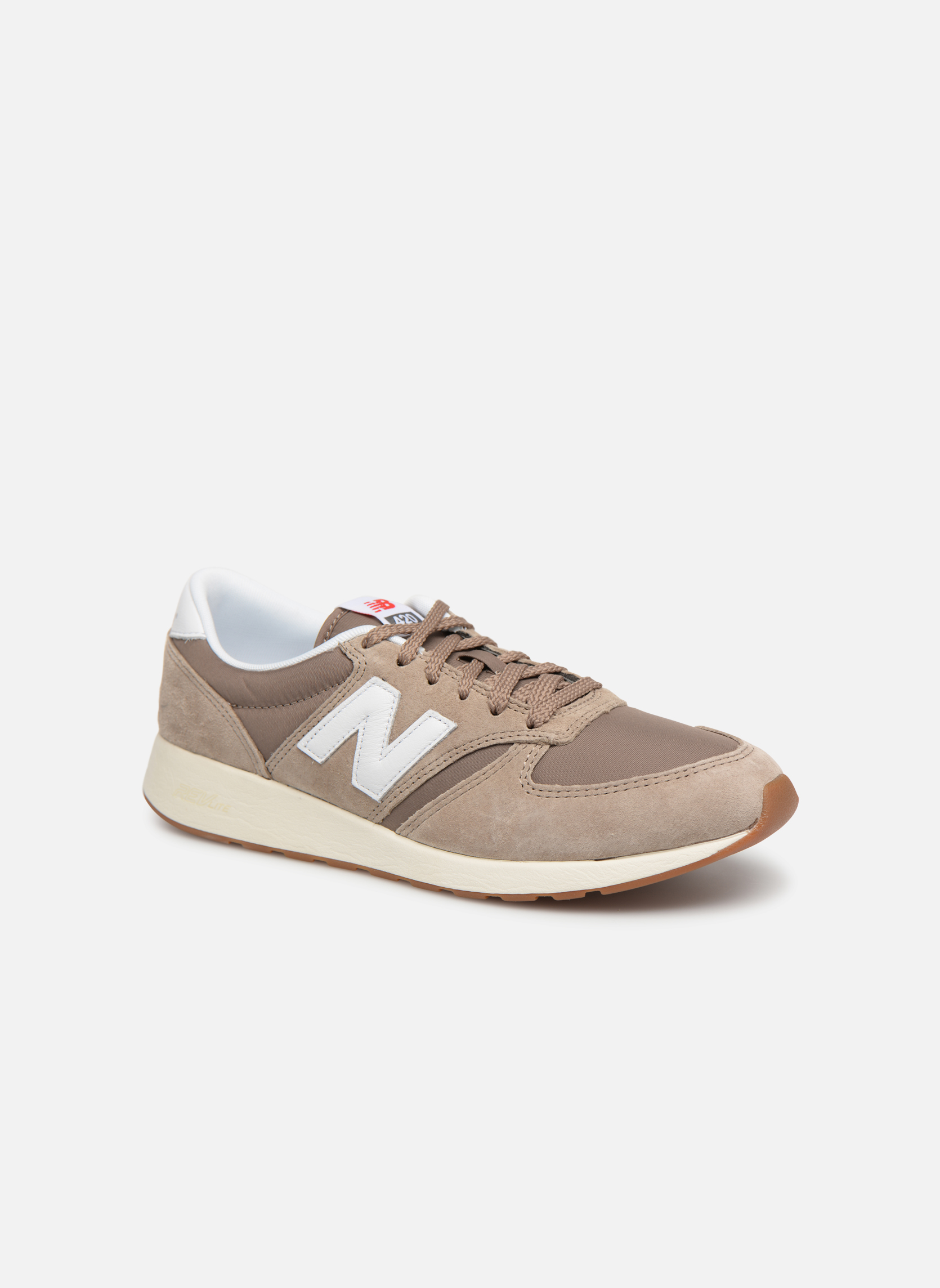 ST Grey (030) New Balance MRL420 (Gris)