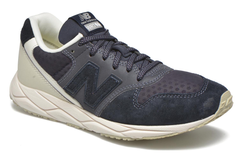 Grandes descuentos últimos zapatos New Balance WRT96 (Azul) - Deportivas Descuento
