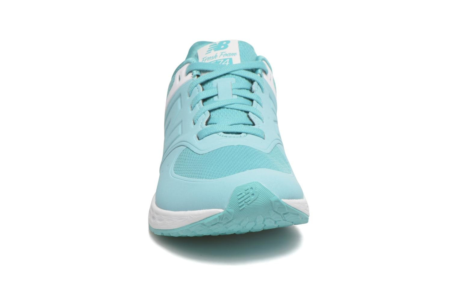 Sneakers New Balance WFL574 Groen model