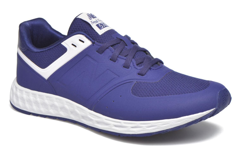 Grandes descuentos últimos zapatos New Balance WFL574 (Azul) - Deportivas Descuento