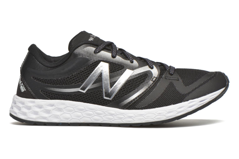 Chaussures de sport New Balance WX822 Noir vue derrière