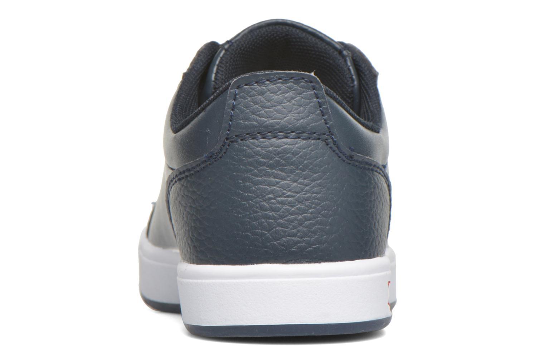 Baskets Levi's Granit Bleu vue droite