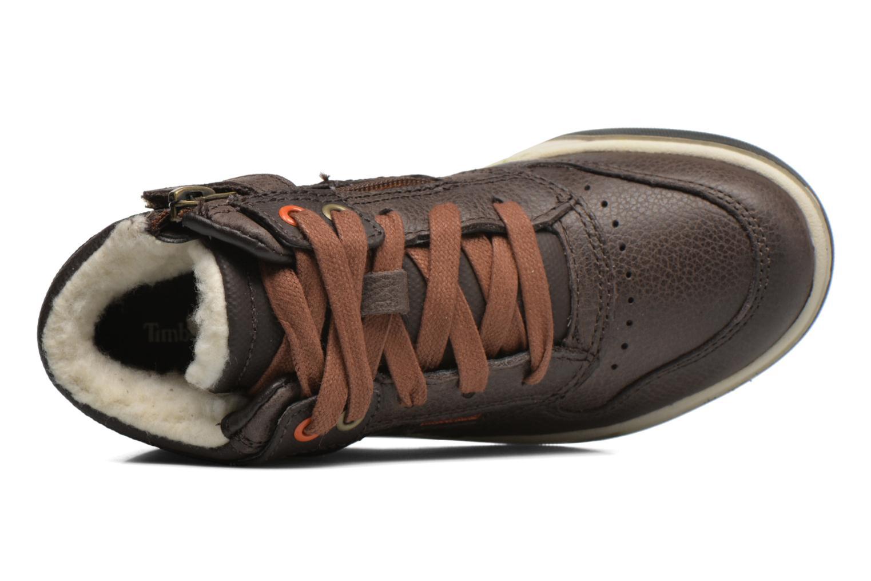 Groveton WarmLined Boot Mulch Woodlands