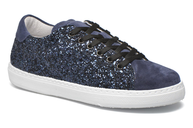 Zapatos promocionales Georgia Rose Skami (Azul) - Deportivas   Zapatos de mujer baratos zapatos de mujer