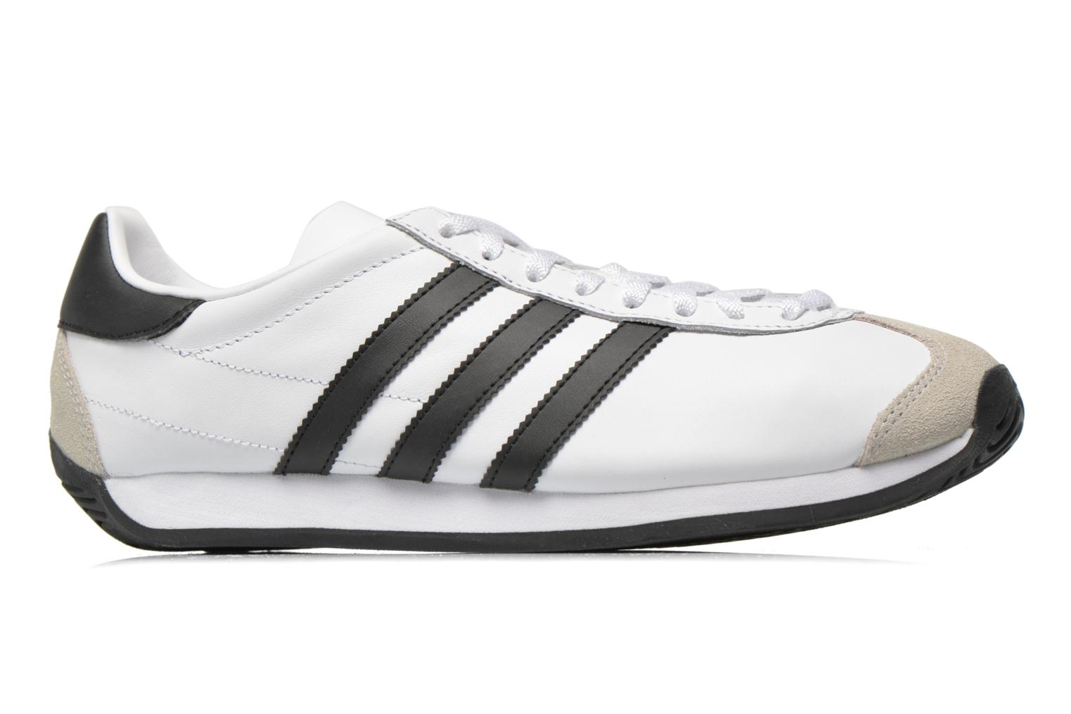 Sneakers Adidas Originals Country Og Wit achterkant