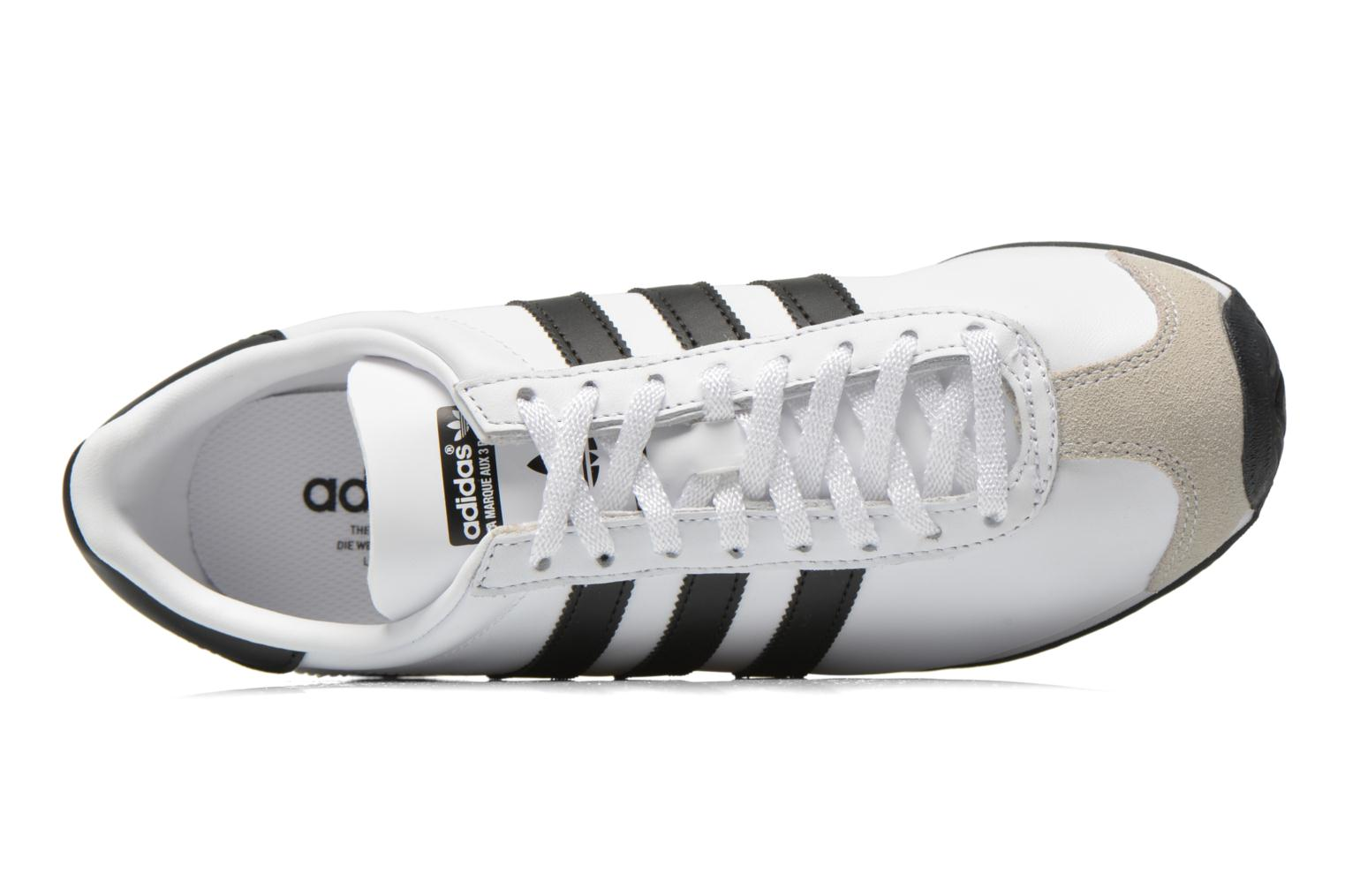 Sneakers Adidas Originals Country Og Wit links