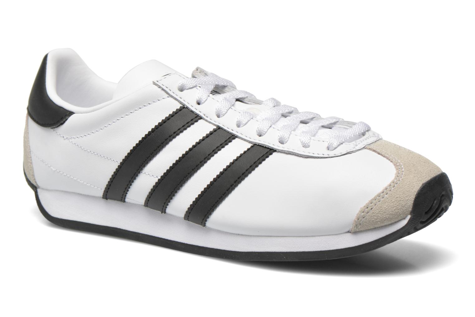 Sneakers Adidas Originals Country Og Wit detail