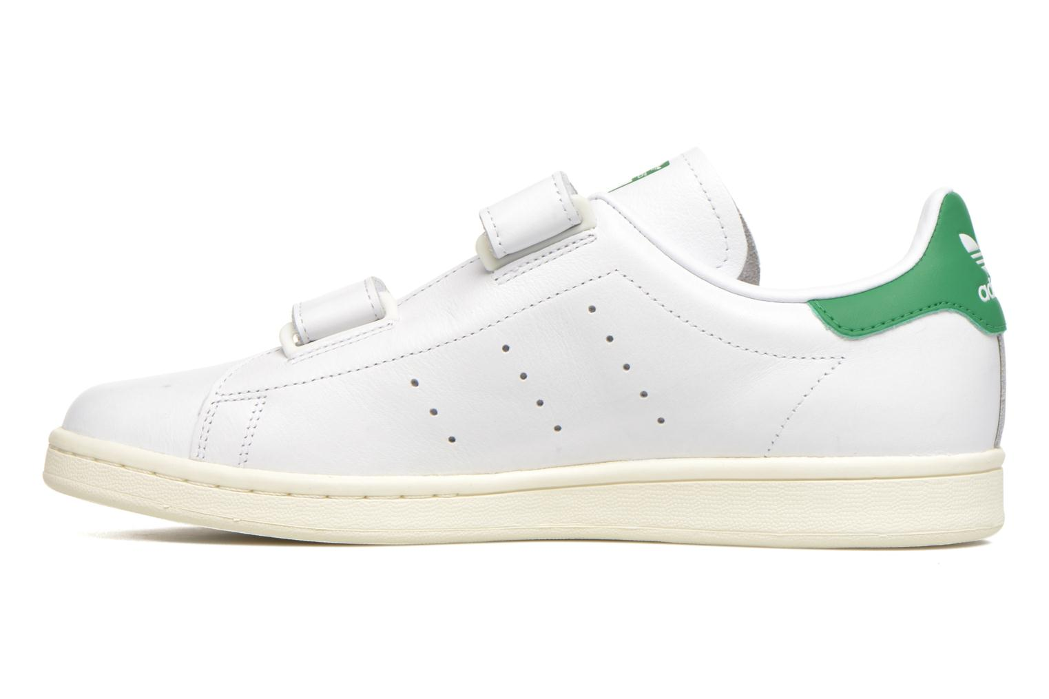 Baskets Adidas Originals Fast Blanc vue face