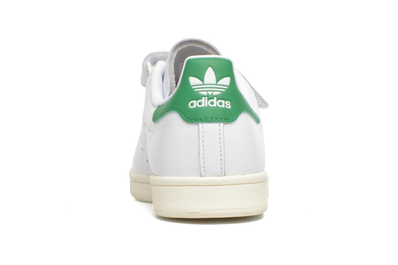 Sneakers Adidas Originals Fast Wit rechts