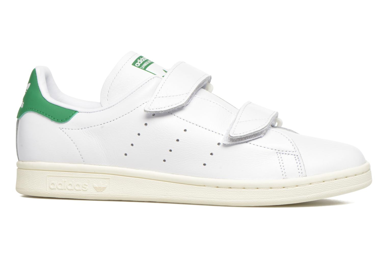 Sneakers Adidas Originals Fast Wit achterkant
