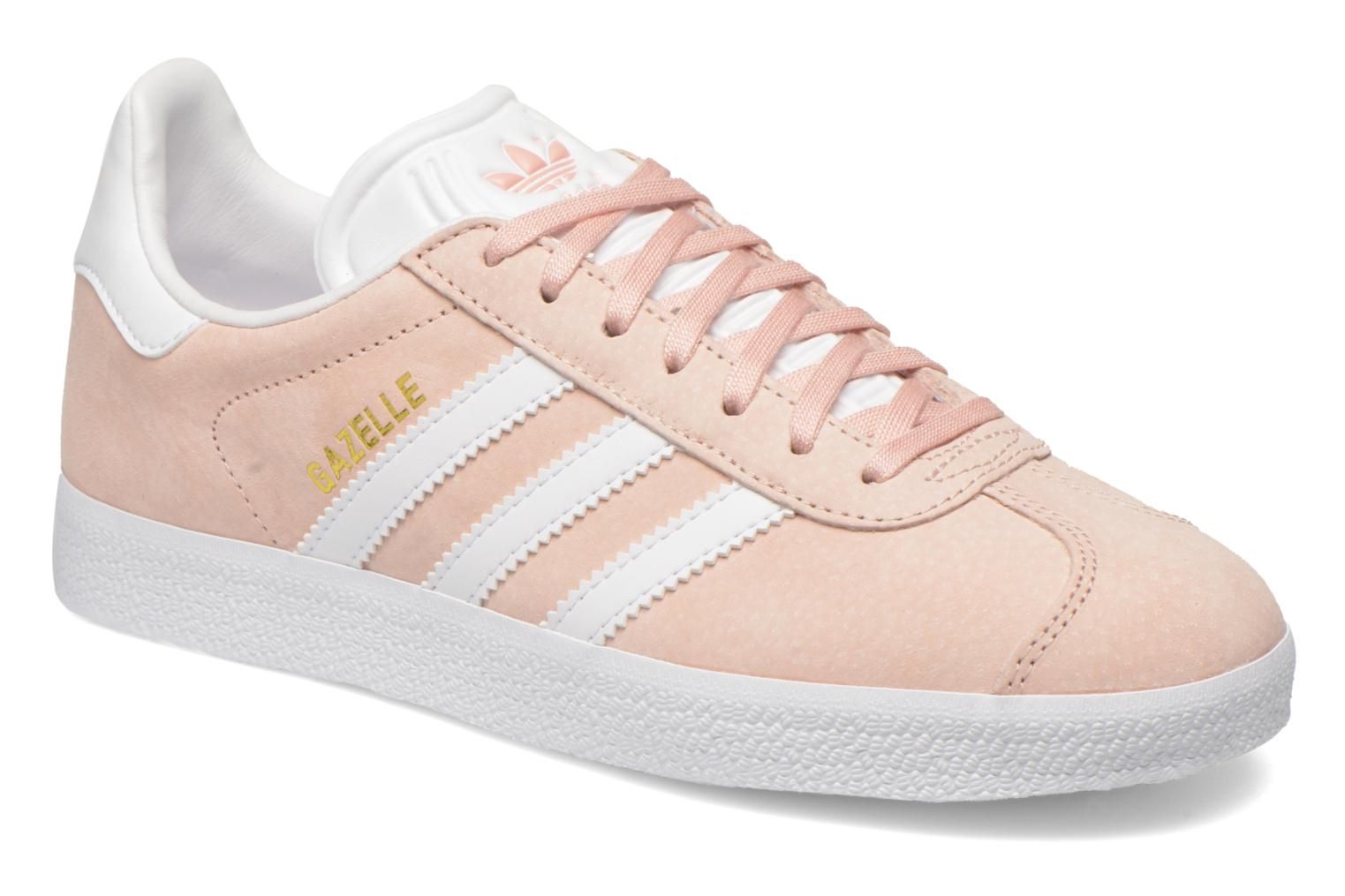 adidas hamburg rose pale
