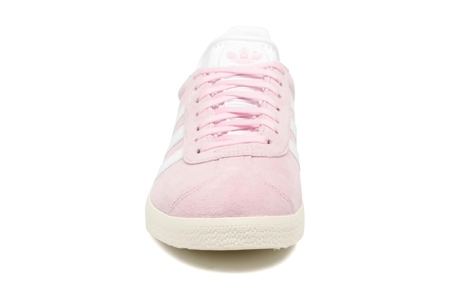 Sneakers Adidas Originals Gazelle W Roze model