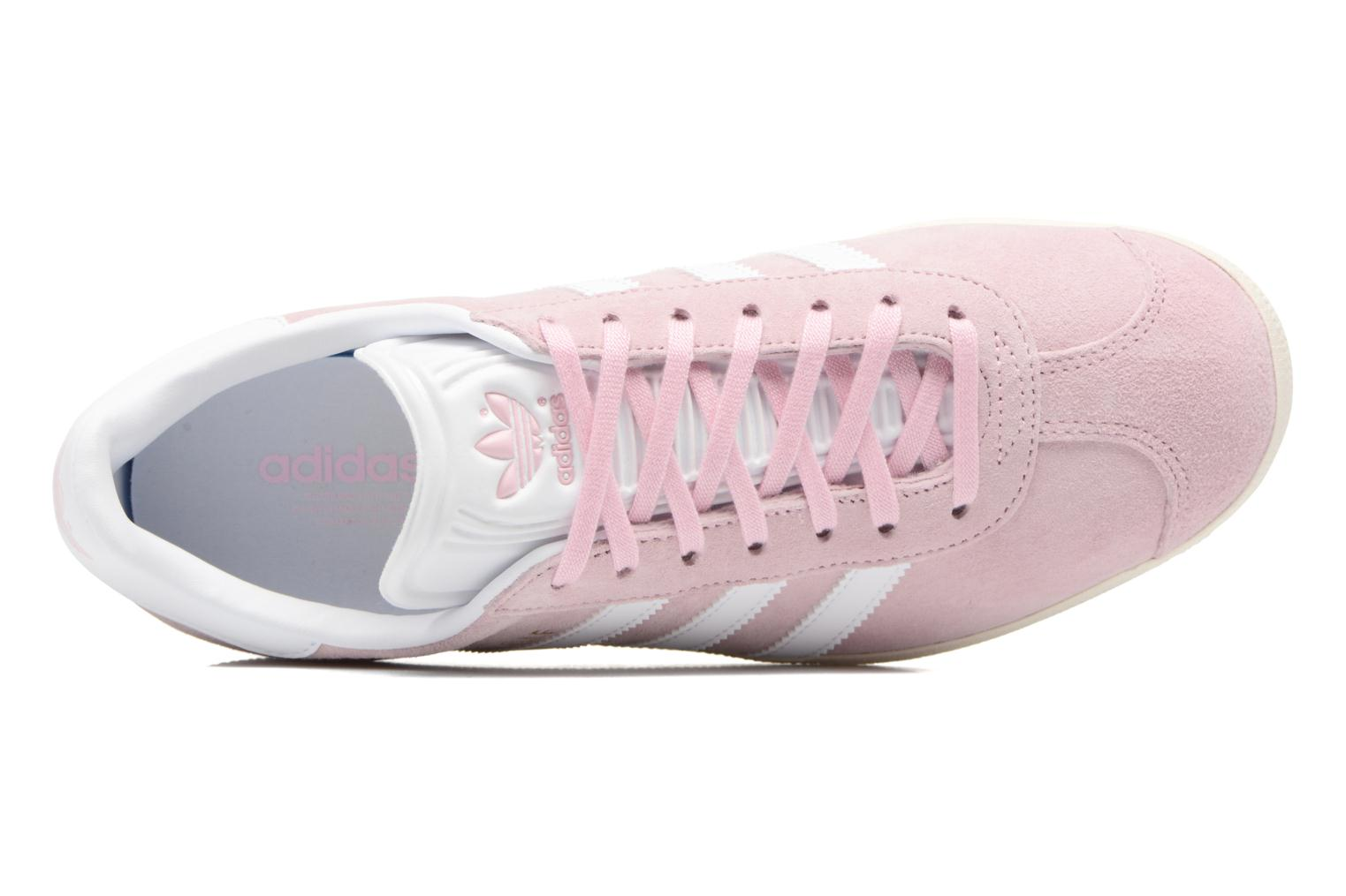 Sneakers Adidas Originals Gazelle W Roze links