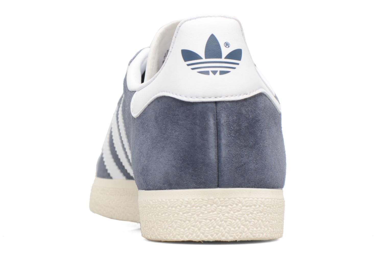 Noiess/Noiess/Ftwbla Adidas Originals Gazelle W (Noir)