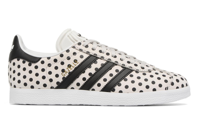 Sneakers Adidas Originals Gazelle W Grigio immagine posteriore