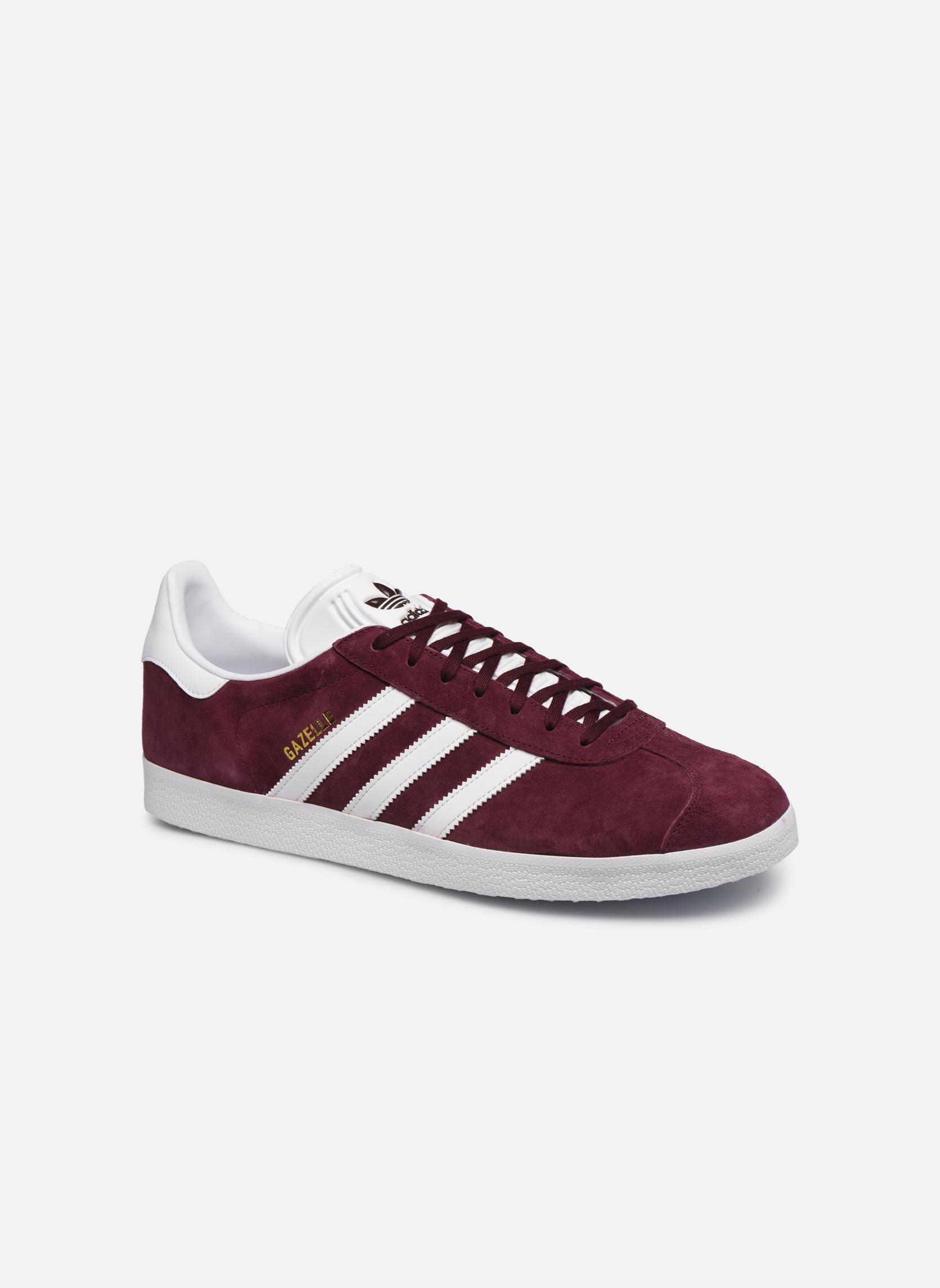 Sneakers Adidas Originals Gazelle Bordò vedi dettaglio/paio