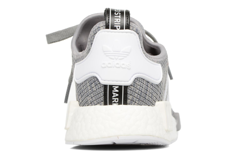 Baskets Adidas Originals Nmd_R1 Gris vue droite
