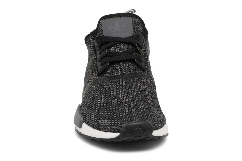 Sneakers Adidas Originals Nmd_R1 Sort se skoene på