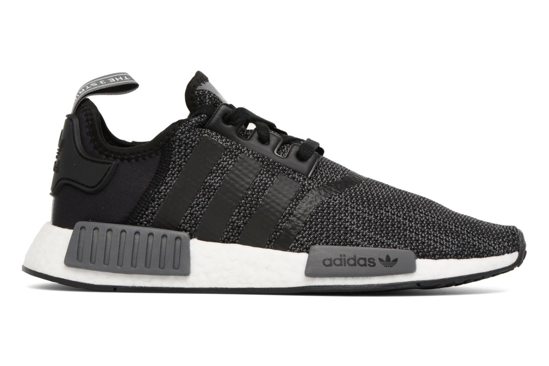 Sneakers Adidas Originals Nmd_R1 Sort se bagfra