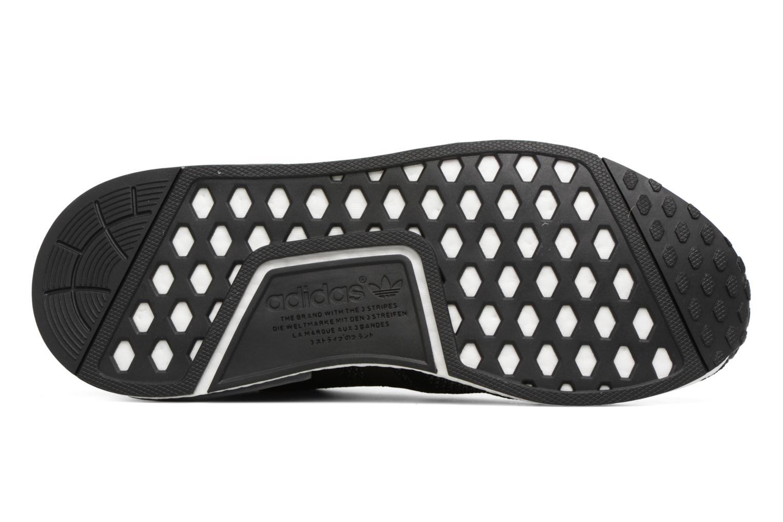Sneakers Adidas Originals Nmd_R1 Svart bild från ovan