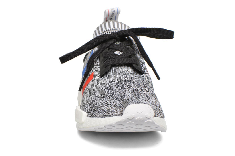 Sneakers Adidas Originals Nmd_R1 Pk Grijs model