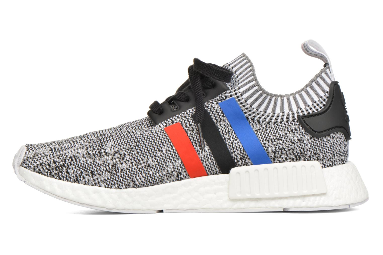Sneakers Adidas Originals Nmd_R1 Pk Grijs voorkant