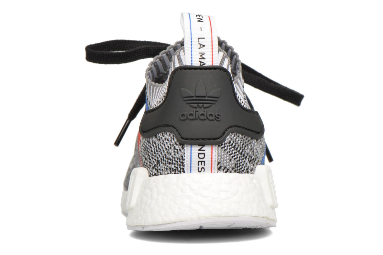 Sneakers Adidas Originals Nmd_R1 Pk Grijs rechts