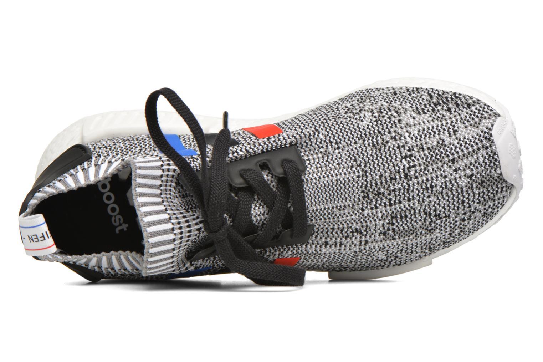 Sneakers Adidas Originals Nmd_R1 Pk Grijs links