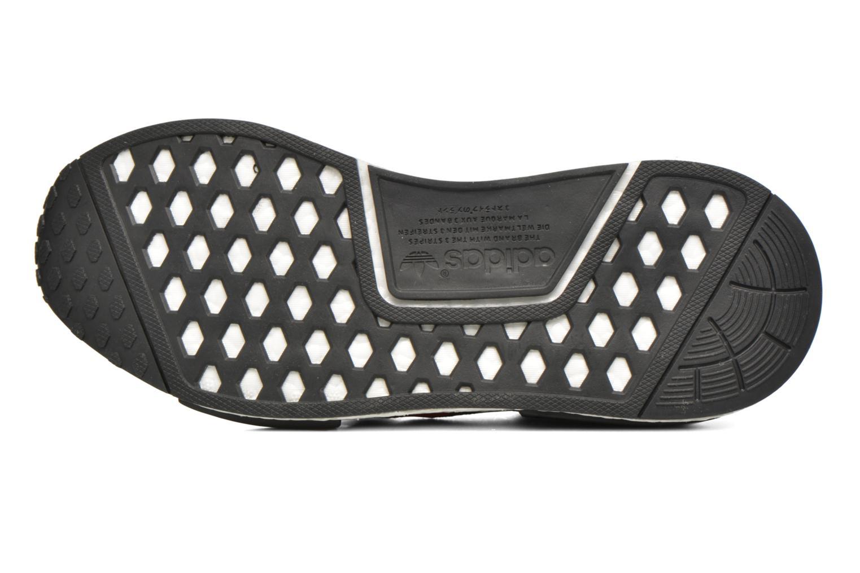 Sneakers Adidas Originals Nmd_R1 Pk Nero immagine dall'alto