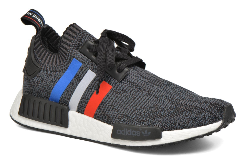 Sneakers Adidas Originals Nmd_R1 Pk Nero vedi dettaglio/paio