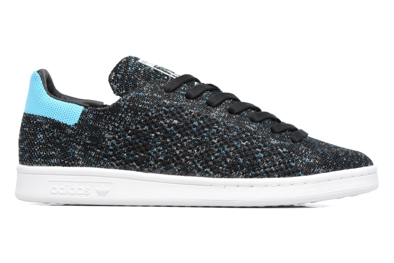 Sneakers Adidas Originals Stan Smith Pk Nero immagine posteriore